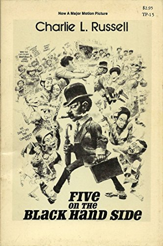 9780893880927: Five on the black hand side;: A play in three acts,