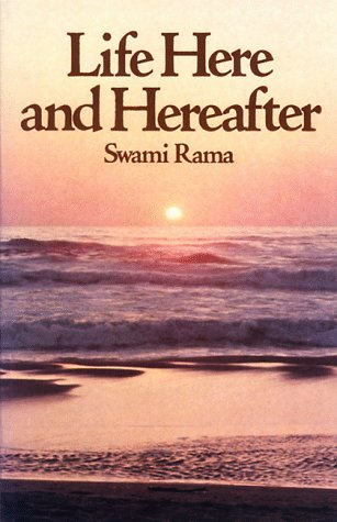 9780893890025: LIFE HERE AND HEREAFTER: Kathopanishad