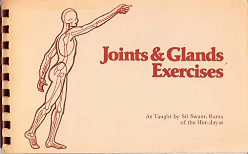 9780893890308: Joints and Glands Exercises