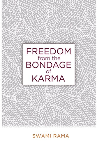 9780893890315: Freedom From the Bondage of Karma