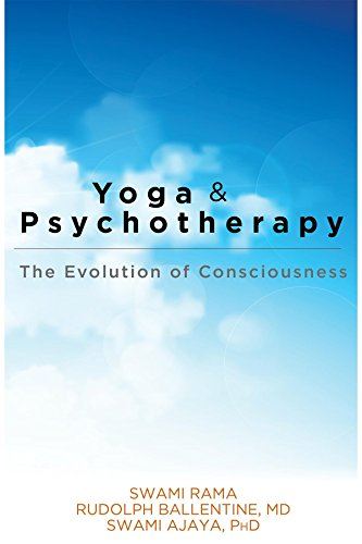 9780893890360: Yoga and Psychotherapy: The Evolution of Consciousness