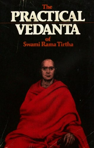 9780893890476: The Practical Vedanta of Swami Rama Tirtha