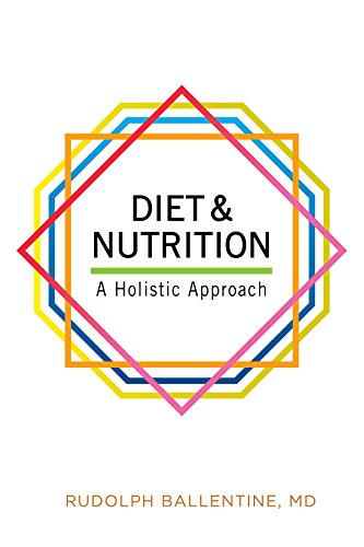 9780893890483: Diet and Nutrition: A Holistic Approach