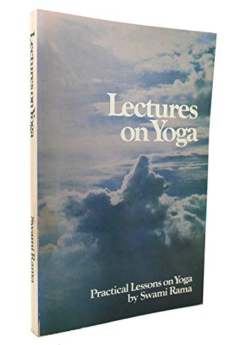 9780893890513: Lectures on Yoga