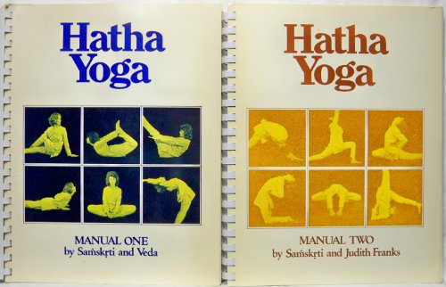 Hatha Yoga Manual Yoga