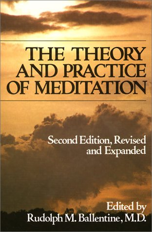9780893890759: Theory and Practice of Meditation