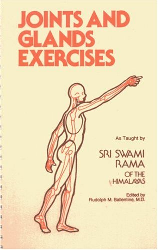 9780893890834: Joints and Glands Exercises