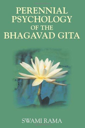 9780893890902: Perennial Psychology of the Bhagavad-Gita