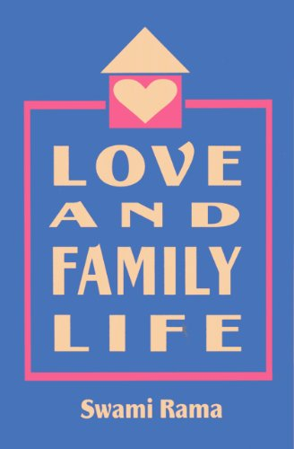 9780893891336: Love and Family Life