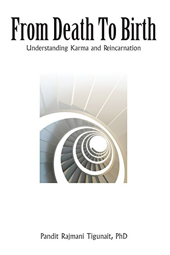9780893891473: From Death to Birth: Understanding Karma and Reincarnation