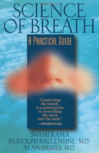 9780893891510: Science of Breath