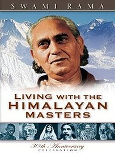 LIVING WITH THE HIMALAYAN MASTERS SPIRI