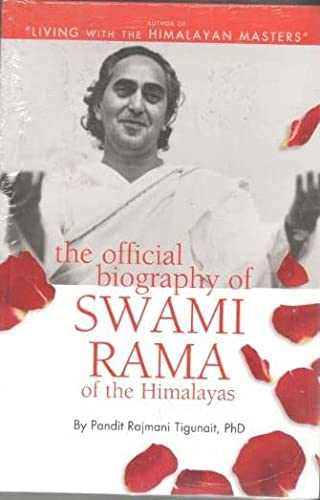 9780893892128: At the Eleventh Hour: The Biography of Swami Rama