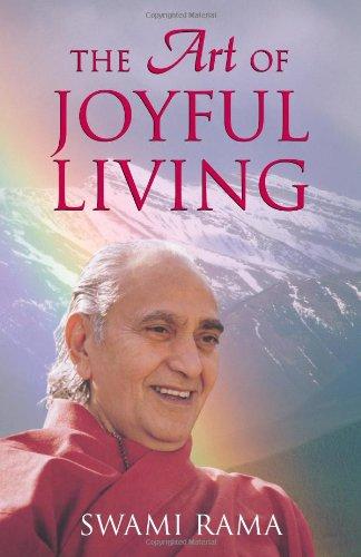 9780893892364: The Art of Joyful Living