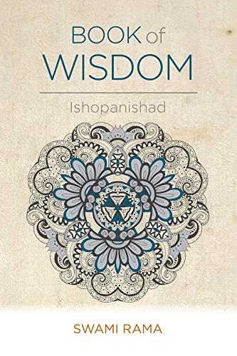 9780893893095: Book of Wisdom Ishopanishad