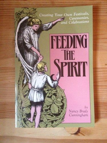 9780893901172: Feeding the Spirit