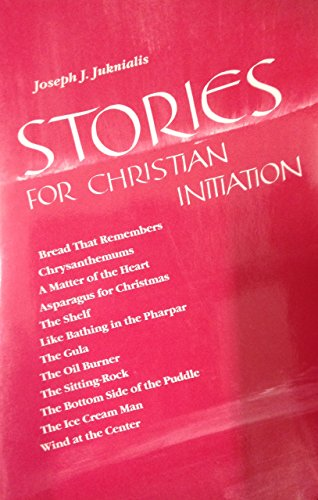 9780893902353: Stories for Christian Initiation