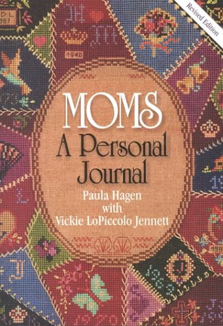 9780893905088: Moms: A Personal Journal