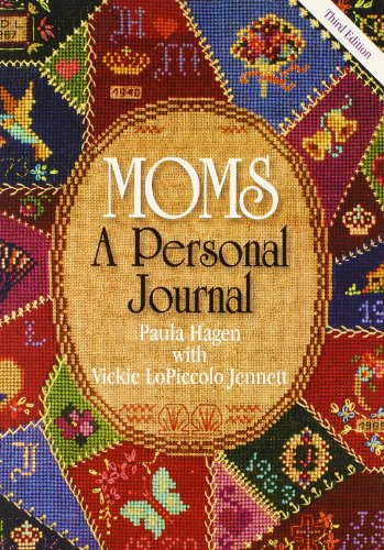 9780893906733: MOMS: A Personal Journal
