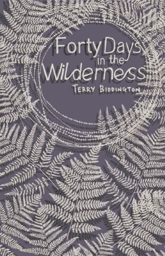 9780893907549: Forty Days in the Wilderness