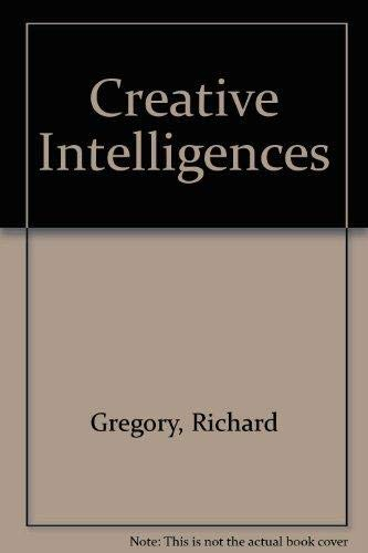 9780893914400: Creative Intelligences