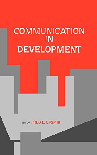 9780893916411: Communication in Development