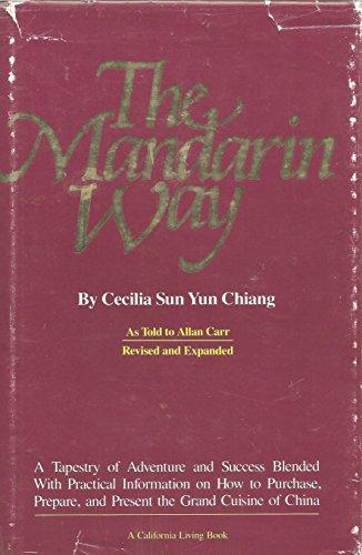 9780893950590: The Mandarin Way