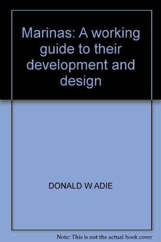 9780893970185: Marinas: A working guide to their development and design