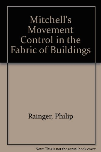 9780893971687: Mitchell's Movement Control in the Fabric of Buildings
