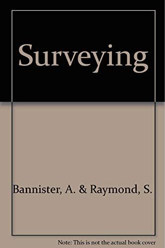 9780893972059: Surveying