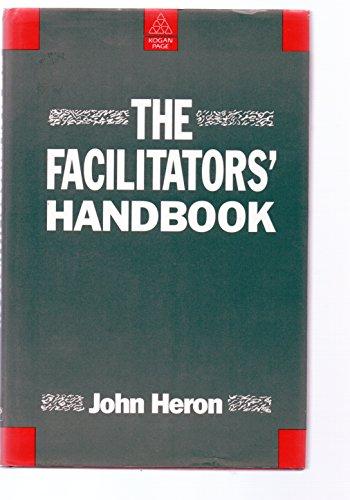 9780893973551: The Facilitators' Handbook