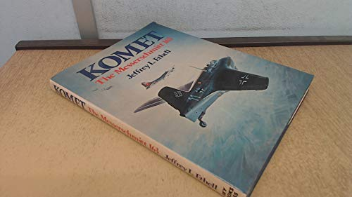 9780894020711: Komet the Messerschmitt 163