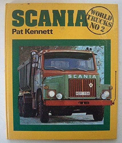 9780894040078: Scandia (World Trucks, No 2)