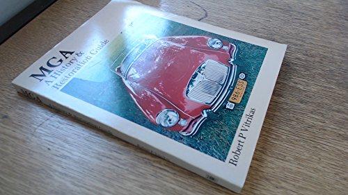 9780894040313: Mga: A History and Restoration Guide