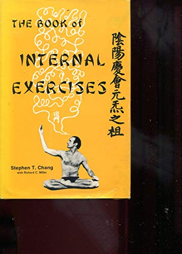 9780894070174: The Book of Internal Exercises