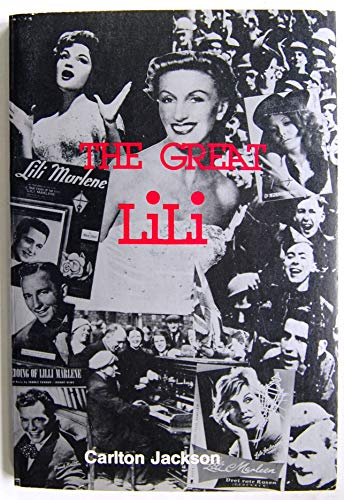 The Great Lili (0894070185) by Carlton Jackson