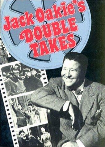 9780894070198: Jack Oakie's Double Takes