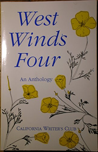 9780894070976: West Winds Four: An Anthology
