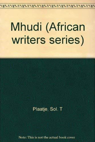 9780894100314: Mhudi