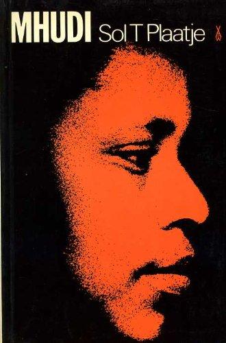 9780894100314: Mhudi (African writers series)