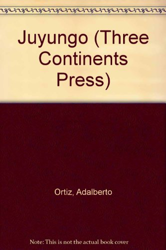 9780894100918: Juyungo (Three Continents Press)