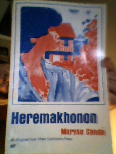 9780894102325: Title: Heremakhonon A novel