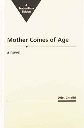 9780894103223: Mother Comes of Age (Three Continents Press)