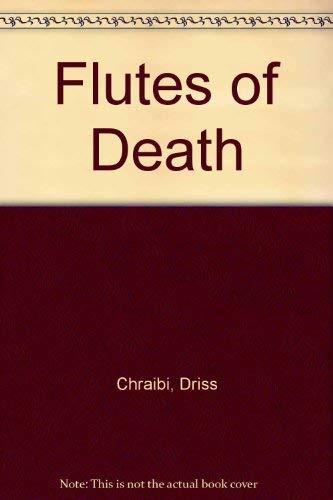 9780894103261: Flutes of Death