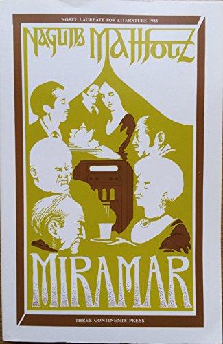 9780894106934: Miramar
