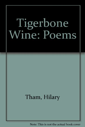 Tigerbone Wine: Tham, Hilary