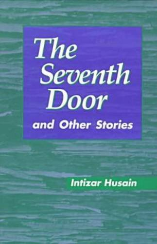 9780894108228: The Seventh Door and Other Stories (Three Continents Press)