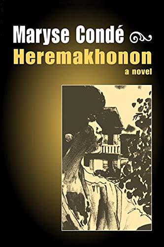 9780894108860: Heremakhonon