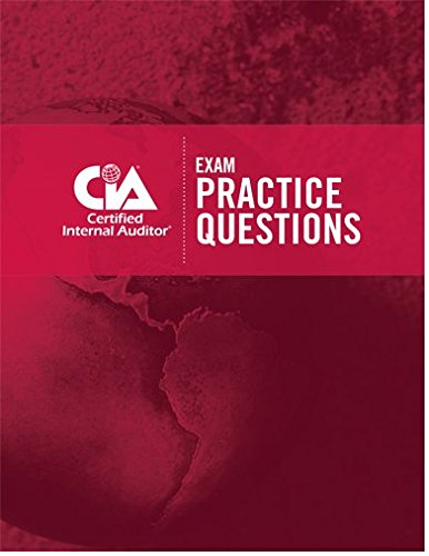 9780894139116: Certified Internal Auditor® (CIA) Exam Practice Questions
