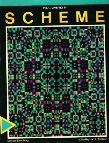 9780894261152: Programming in Scheme
